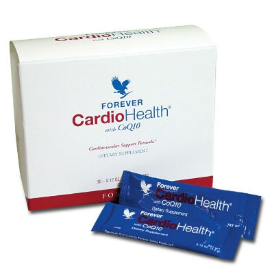 Forever Cardio Health